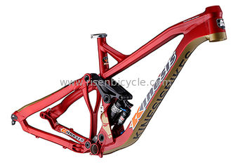China 27,5 PLUS-Reise 148x12 Enduro-Vollfederungs-Feld-Mountainbike Mtb Soems 161mm fournisseur