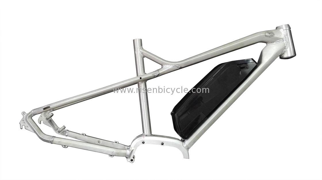 Fahrrad-Rahmen Bafang-Mittel-Antriebs-Bewegungsaluminium Ebike Soems ...
